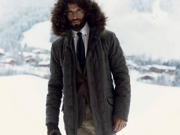Zimske jakne za muškarce