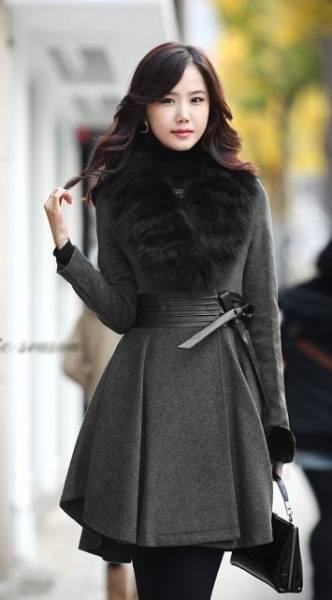 Kaputi sa krznom su elegantnija varijanta