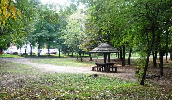 Nacionalni Park Kosutnjak U Beogradu Slike Mapa Istorija