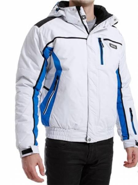 Muške sportske jakne za zimu 2013/14