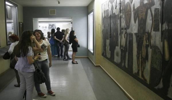 muzej prvog srpskog sutanka