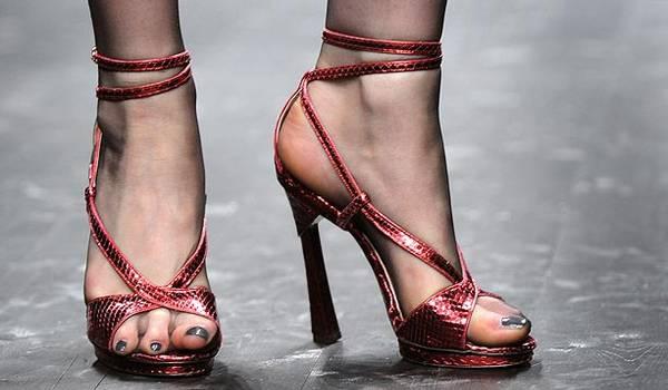visoke potpetice