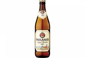 6. Paulaner Original