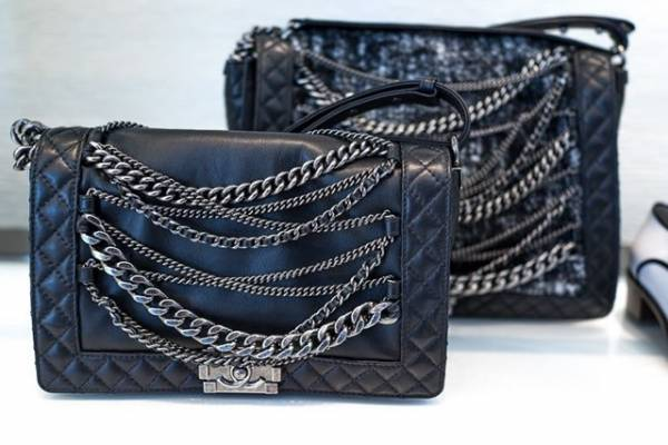 """,,Šanel"""" torbice za svaki dan ali i za neku elegantniju varijantu"""