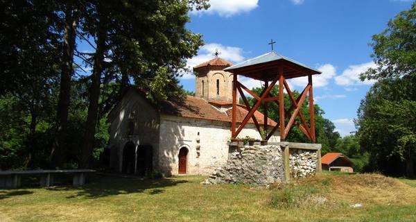Crkva Lozica