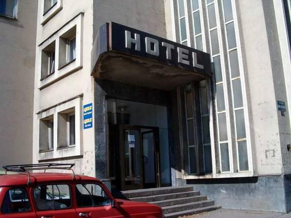 Hotel Srbija Bor