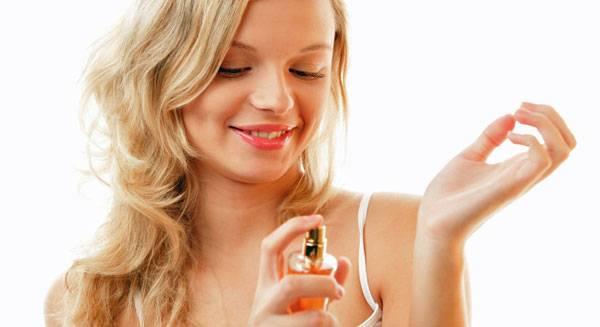 Kako se prave parfemi