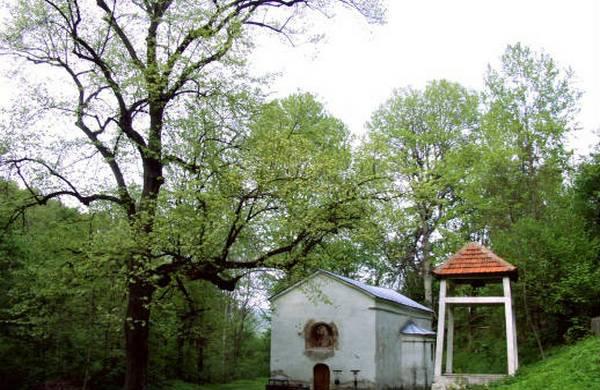 Manastir Krepicevac