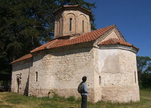Manastira Lapusnja