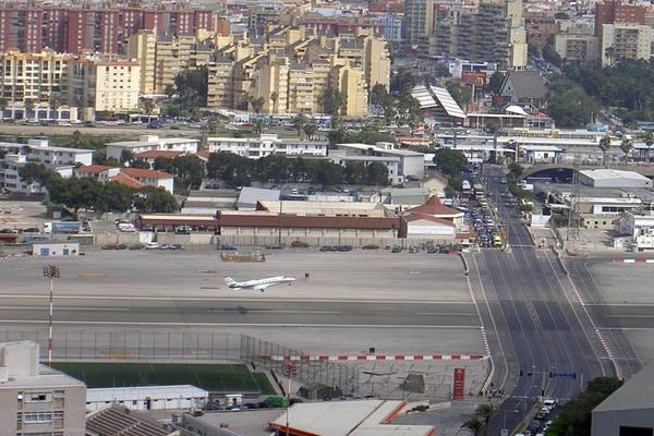 aerodrom Mali Gibraltar