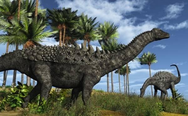 biljke iz doba dinosaurusa