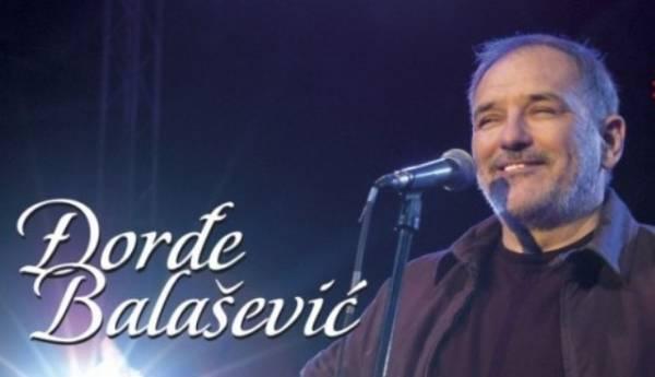 Djorđe Balašević, najlepši stihovi