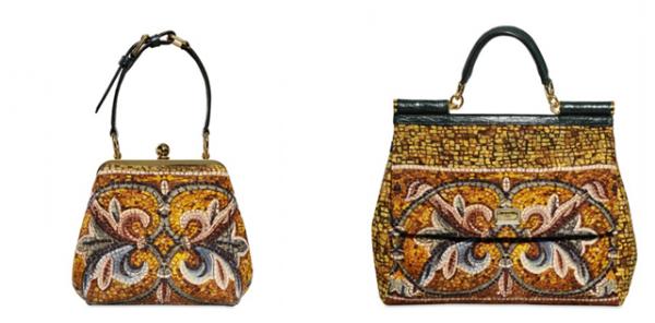 Dolce and Gabbana torbe za sezonu 2013/14