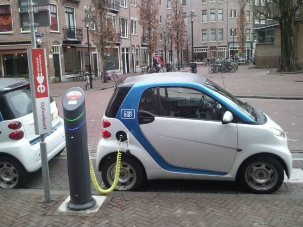 elektricni automobili nemacka