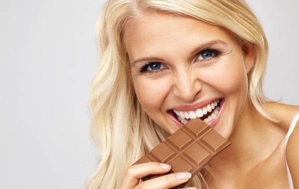 kako smrsati a jesti slatkise
