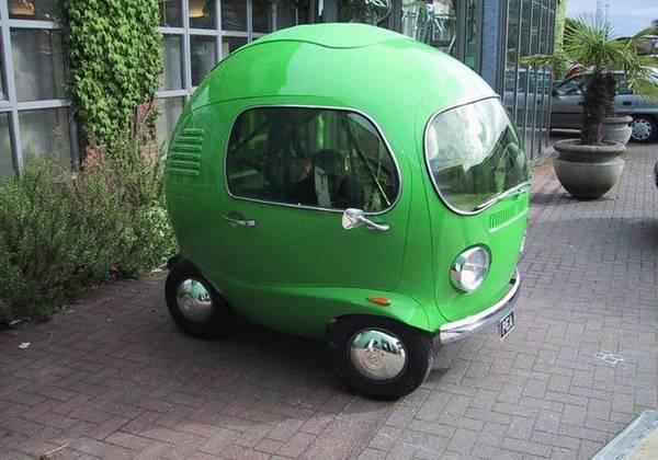 najcudniji automobili
