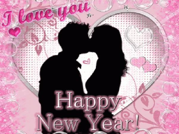 ljubavne novogodišnje čestitke Najlepše novogodišnje ljubavne slike | Saznaj Lako ljubavne novogodišnje čestitke