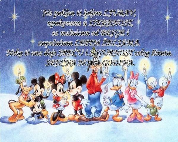 najljepše novogodišnje čestitke Najlepše novogodišnje slike i čestitke | Saznaj Lako najljepše novogodišnje čestitke