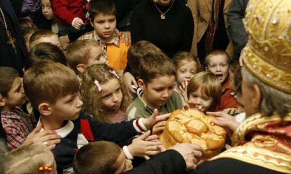 pravoslavne slave u decembru