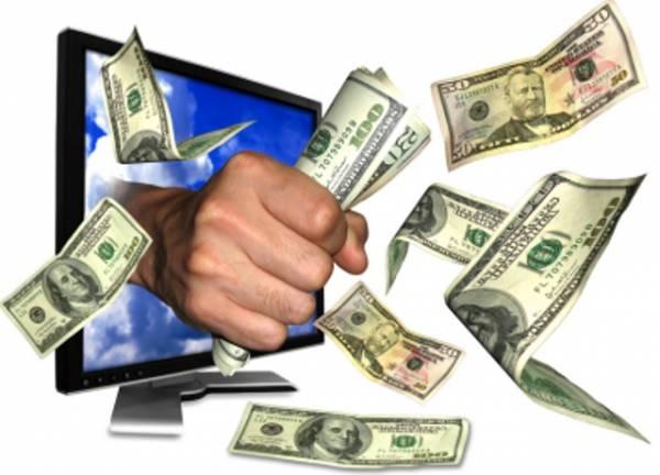 E-banking nudi mnoge prednosti!