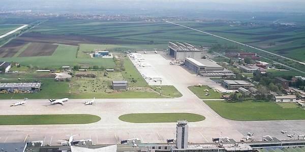 Welcome Belgrade Nikola Tesla Airport
