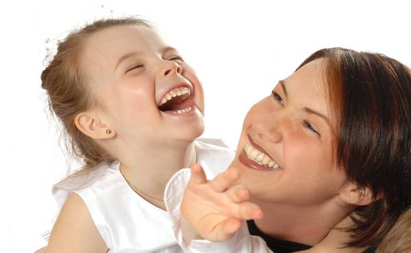 smeh je pola zdravlja