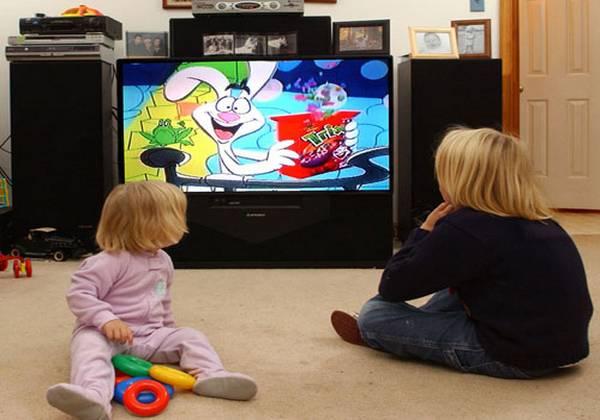 televizija kompjuter i deca
