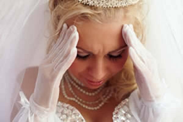vencanje sa problemom