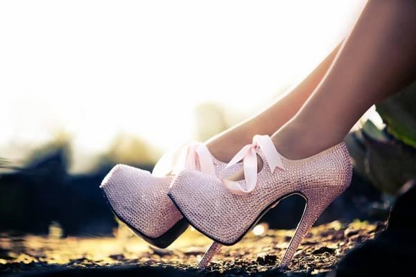 visoke potpetice zdravlje