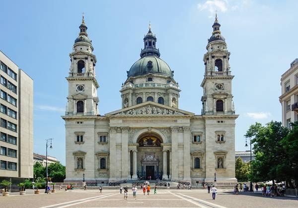 Bazilika Svetog Istvana
