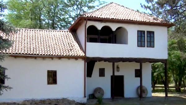 Muzej tekstilne industrije u selu Strojkovcu