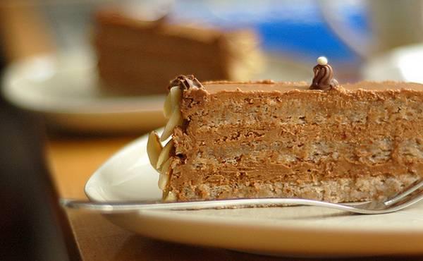 Reforma torta sa bademima