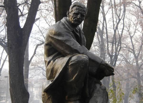 Spomenik Borisava Stankovica