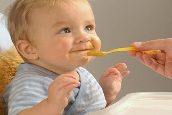avokado za bebe