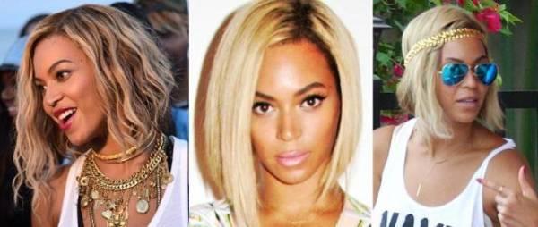 Kratka bob frizura će biti aktulena u 2014-oj