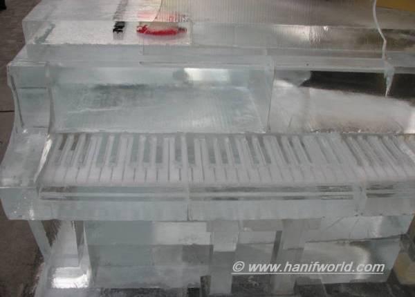 figure od leda