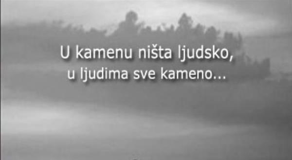 Citati o ljudima - Ivo Andrić