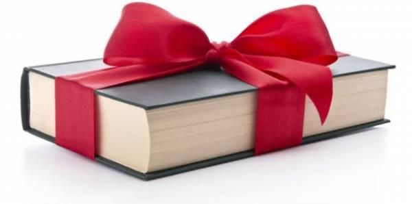 Knjiga je sjajan poklon za one koji vole da čitaju