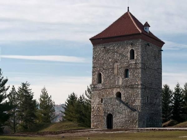 kula Nenadovica
