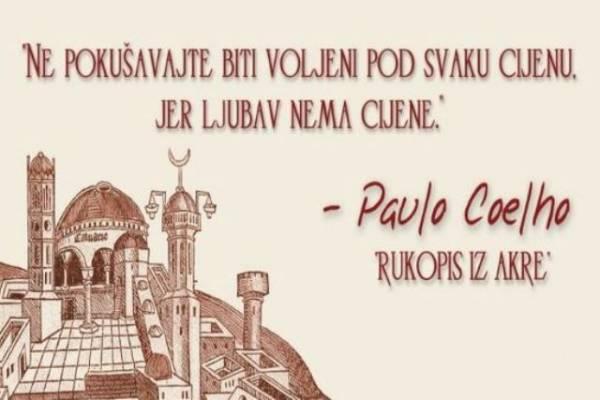 Paulo Koeljo - citati, mudrosti, izreke