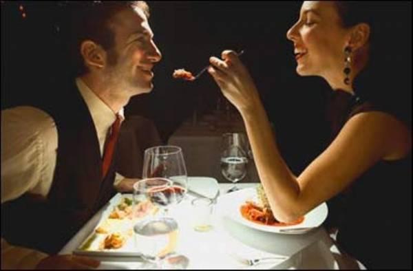 Vašu damu iznenadite romantičnom večerom