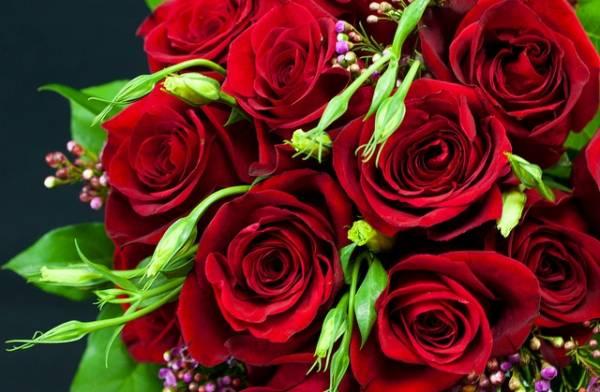 Cveće kao idealan poklon za dame