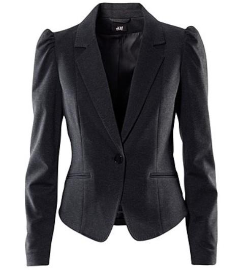 Blejzer ili sako možete obući i za poslovnu i za elegantnu priliku