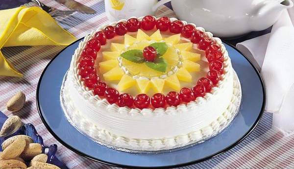 Gardos torta