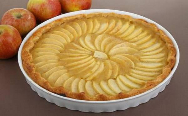Kolaci od jabuka za dijabeticare