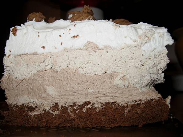 Kremasta kesten torta