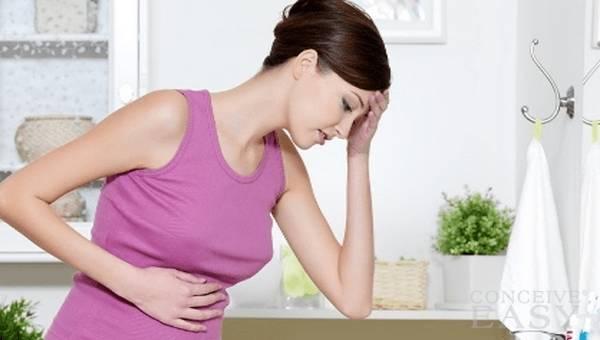 Predmenstrualni sindrom pms
