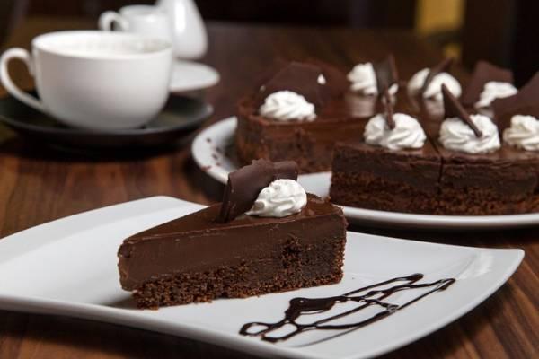 Torta cokoladno cudo