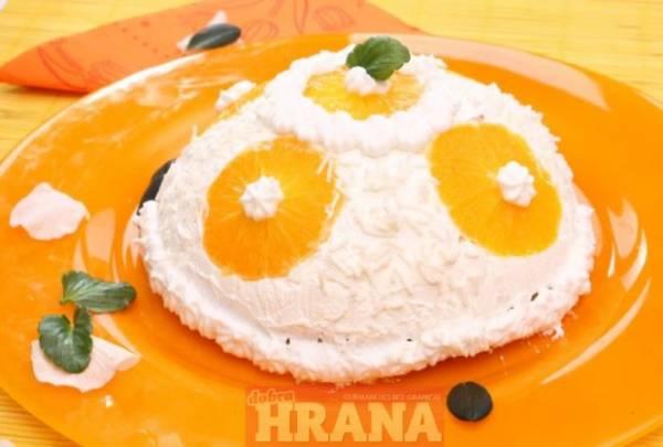Torta-od-pomorandze