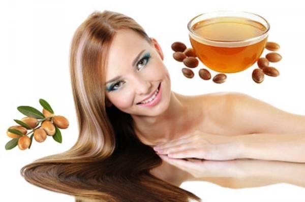arganovo ulje protiv bora i peruti